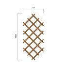 Acheter Modèle à croisillons (hexagone) au meilleur prix