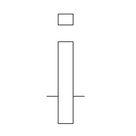 Acheter Poteau Rectangulaire en Pin (pour palissades) au meilleur prix
