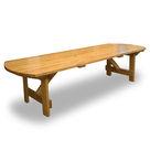 Acheter Grande Table à Poser - Châtaignier au meilleur prix