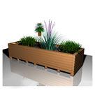 Acheter Jardinière d'extérieur pour terrasse au meilleur prix