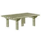 """Acheter Table  """"5 Pieds"""" - Solution Pin au meilleur prix"""