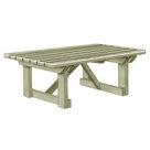 Acheter Table avec renforts - Solution Pin au meilleur prix