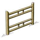 Acheter Barrière Décorative - Solution Pin au meilleur prix