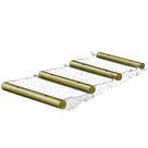 Acheter Marches d'escalier et Bordures en rondins - Solution Pin au meilleur prix
