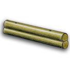 Acheter Entourages en 2 rondins usinés 1 méplat - Solution Pin au meilleur prix