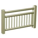 Acheter Elément de clôture haute à barreaux - Solution Pin au meilleur prix