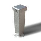 Borne ronde rétro-réfléchissante - Amovibilité Simple - Solution Pin - image 2