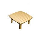 Acheter Table Basse Gamme Style - Châtaignier au meilleur prix
