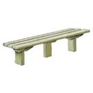 Banquette 5 Pieds - Solution Pin