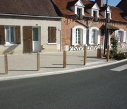 Coeur de Village Yvoy Le Marron (41)