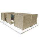 Acheter Cache Containers à Fixer - Solution Pin au meilleur prix