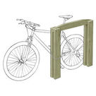 Acheter Appui vélos adultes - Solution Pin au meilleur prix